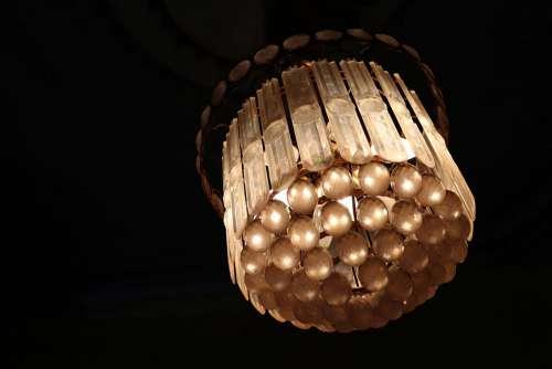 Light Lamp Energy Shine Lantern Bulb Lighting