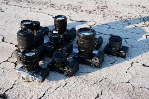 Camera System System Cameras Dslm Dslms Cameras