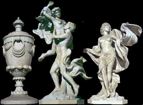 Sculpture Architecture Statue Vase Decorative