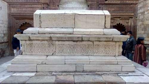 Illtutamis Mausoleum Illtutamis Delhi New Delhi