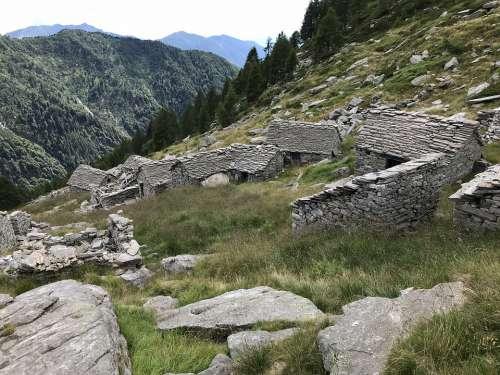 Experience Vorogno Alpine Route Alps Alpine