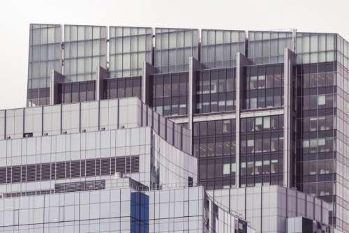 glass building architecture city windows