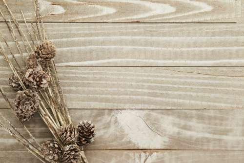 holiday wood background rustic seasonal