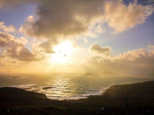 Misty Islands Photo