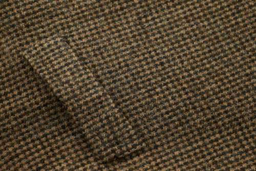 Suit Coat Close up Free Photo