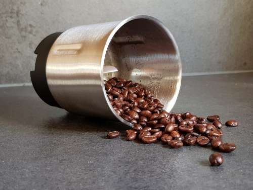 Coffee Coffee Bean Espresso Brown Mill