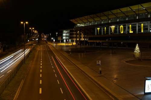 Tivoli Aachen Football Stadium Sport