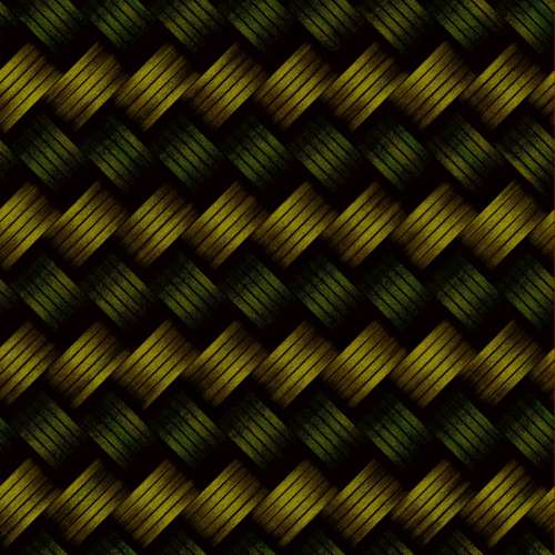 Gold Weave Background Seamless