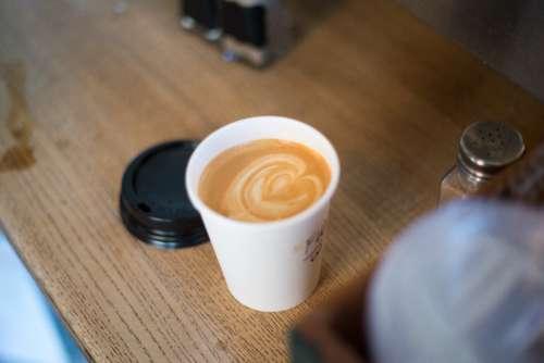 barista latte art coffee espresso