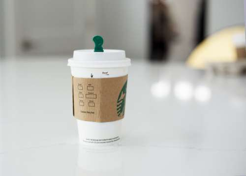 coffee cup drink latte hot