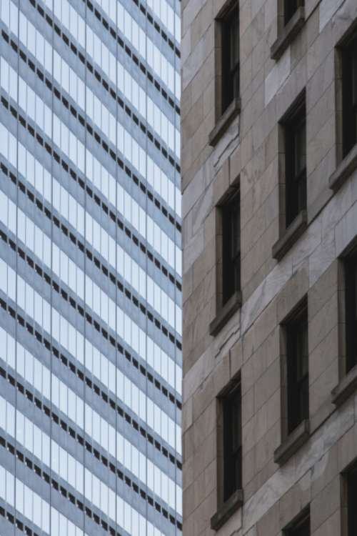 abstract building architecture exterior wall