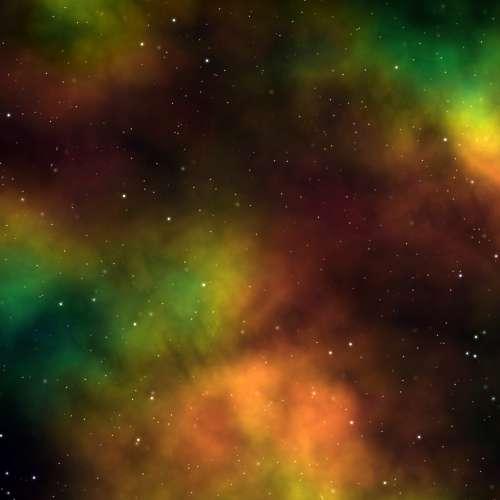 Cosmos Universe Space Stars