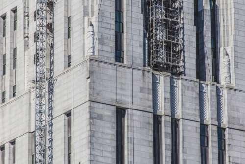 city building pattern structure architecture