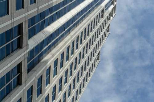 City Building Sky Free Photo