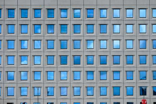 The House With the 1000 Blue Eyes, Copenhagen