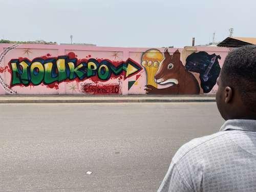graffiti, street art, color, wall painting, urban art, city, illustration, graphic, craft, effet graff, visual art, mural, watching, contemplation, tourist, visitor