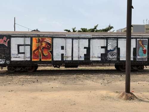 graffiti, street art, color, wall painting, urban art, city, illustration, graphic, craft, effet graff, visual art, train, wagon
