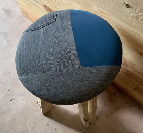 wood, furniture, wooden, stool, furniture, artwork, craft, DIY, carpentry