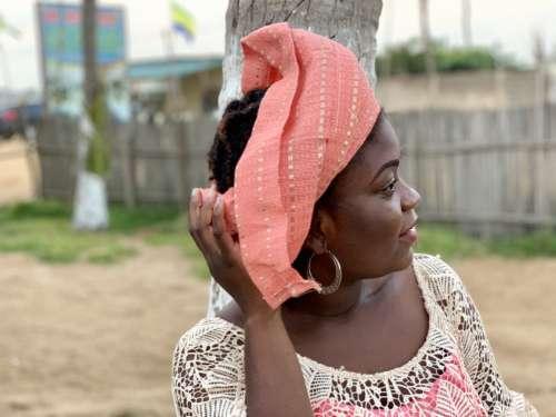 woman, people, scarves, smile, elegant, traditional dress, nice, headwrap, ankara, gele, kitenge, aso oke, head scarf, djanm, tabla, hat, celebration