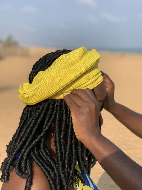 woman, people, scarves, smile, elegant, traditional dress, nice, headwrap, ankara, gele, kitenge, aso oke, head scarf, african prints, djanm