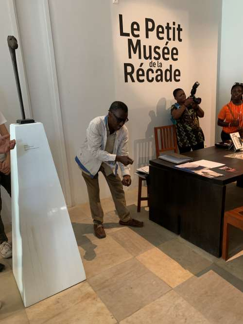 museum, people, man, artist, gestural, exhibition