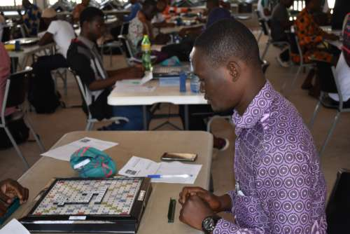 board games, scrabble, play, leisure, hobby, competition, tournament, fun, people, man, focus, player