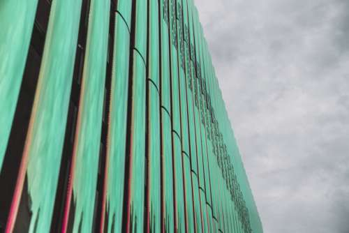 Abstract Building Architecture Free Photo