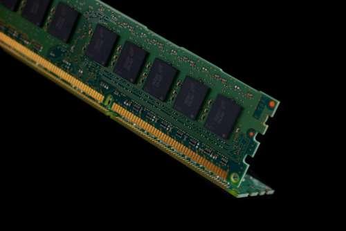computer ram components modules parts