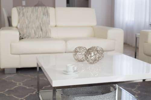 coffee table interior design cup