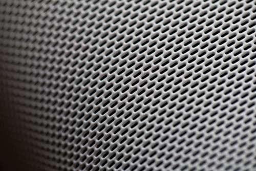 mesh background close up pattern metal