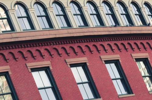 Building Exterior Free Photo