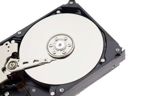 Disk Drive Free Photo