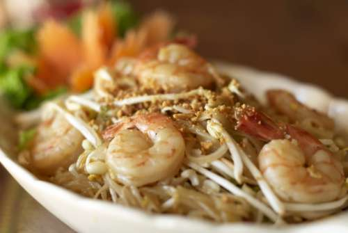 Noodles Food