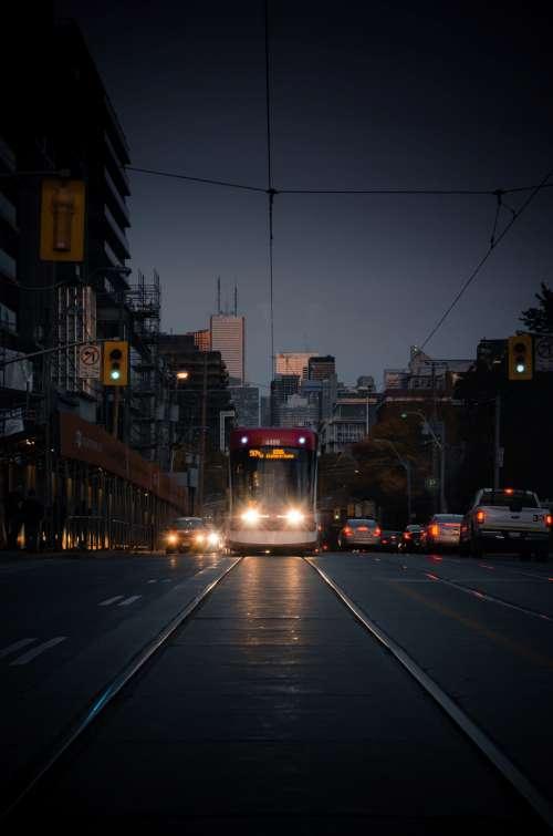 Toronto Tramway