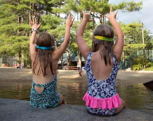 Kids Summer Free Photo