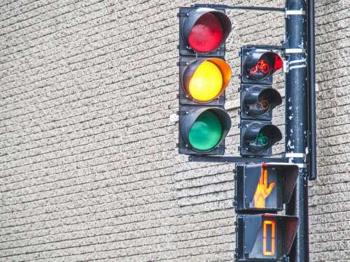 Traffic Light Free Photo
