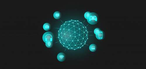 Internet of Things - Smart Devices - Connected Devices
