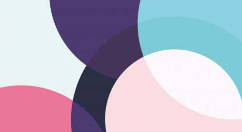 Abstract Background - Smooth Colors