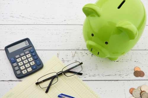 Piggy Bank Finance