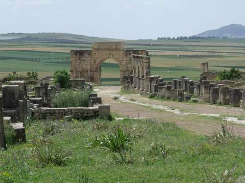 archeology, ancient stone, history, vestige, epigraphy, history, paleography, paleontology, prehistory, antiquity, old ruined building, tourism, discovery, greenery