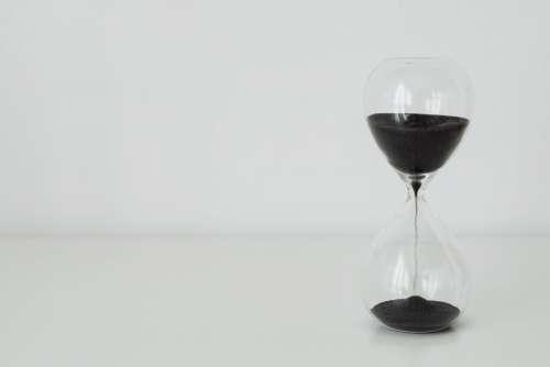 Timekeepers - watch - hourglass - alarm clock