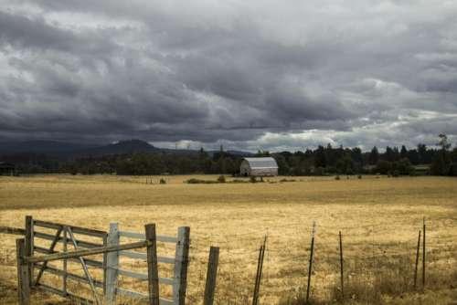 Old Barn Farm Free Photo